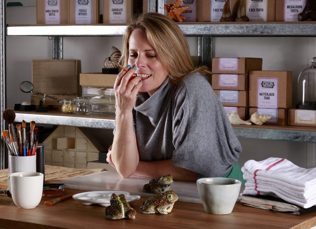 Sarah Hardy - Food Artist