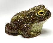 Candy animal chocolate frog